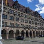Foto de Palacio de Justicia de Núremberg (Justizpalast)