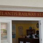The Atlantis Hotel Foto