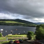 Photo de The Lochearnhead Hotel