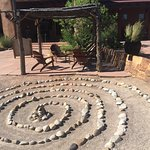 Foto de Ojo Caliente Mineral Springs Resort and Spa
