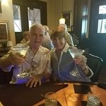 Fathers Day Toast to St. Germain