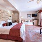 Garden Junior Suite Room 8