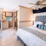 Luxury Ocean Suite Bedroom