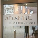 Photo of Atlantic Grand Hotel Bremen