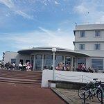 Rotunda bar @ the midland