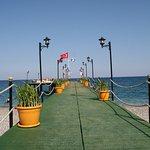 Photo de Queen's Park Le Jardin Resort