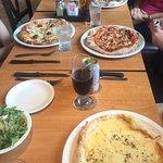 Photo de Mille et Une Pizzas