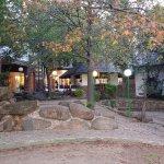Gooderson Fabz Garden Hotel & Conference Centre Foto