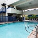 Foto de Quality Inn & Suites Los Angeles Airport - LAX