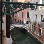 Hotel Dell'Opera - Venice - canal view