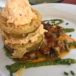 So So Fried Green Tomatoes