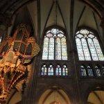 Foto di Cattedrale di Notre Dame a Strasburgo
