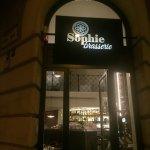 Foto van Brasserie Sofie