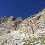 Photo de Gruppo Dolomitico Sciliar-Catinaccio, Latemar - UNESCO