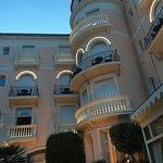 Photo de La Réserve de Beaulieu Hôtel & Spa