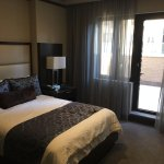 The Pearl Hotel Foto