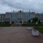 Photo de Palais et Parc Catherine