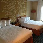 Photo de Fairfield Inn & Suites Edison-South Plainfield