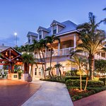 Foto de Margaritaville Key West Resort & Marina