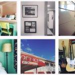 Holiday Music Motel Aufnahme