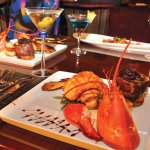 Black&Blue Steakhouse and Lounge - Valley View Casino