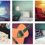 Photo de Holiday Music Motel