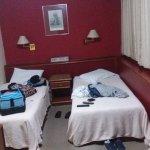 Foto de Hotel Tibagi