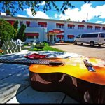 Holiday Music Motel-bild