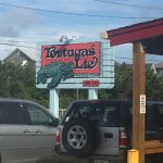 Foto di Tortugas' Lie Shellfish Bar