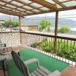Photo de Lakeside Villa Inn & Suites