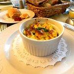 Limerock Inn Egg Frittata