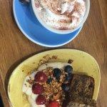 Foto de Hollys Coffee Co