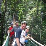 Foto de Bocawina Adventures & EcoTours Ltd.