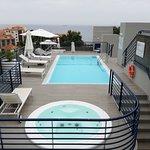 Photo of Terrace Mar Suite Hotel