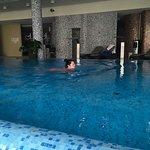 Foto di Hotel Leda Spa