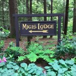 Foto de Migis Lodge