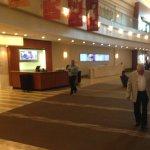Symphony Lobby