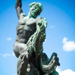 Foto de Colina y Estatua Gellért