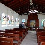Iglesia del Cerro Santa Ana