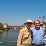 Photo de Tours of the Vatican with Tom & his Team