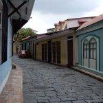 Street View of Las Penas
