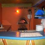 Photo de Jammin Hostel&Pizzeria