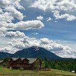Foto de Echo Valley Ranch & Spa