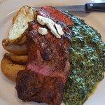 SoBo bavette steak