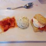 SoBo strawberry shortcake