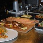 Yew Seafood + Bar Foto