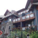 Photo de Blackstone Mountain Lodge by CLIQUE