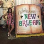 Celebrating New Orleans