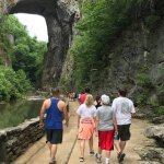 Foto di The Natural Bridge of Virginia