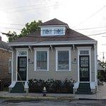 Double Shotgun House